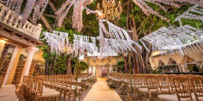 wedding reception boca raton