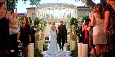 South florida wedding reception venue