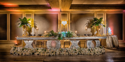 boca raton wedding reception space