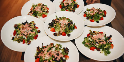 social catering south florida