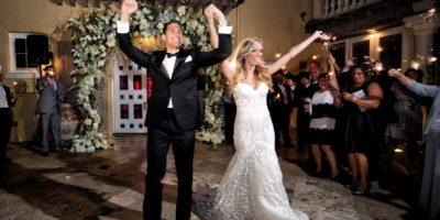 wedding reception south florida