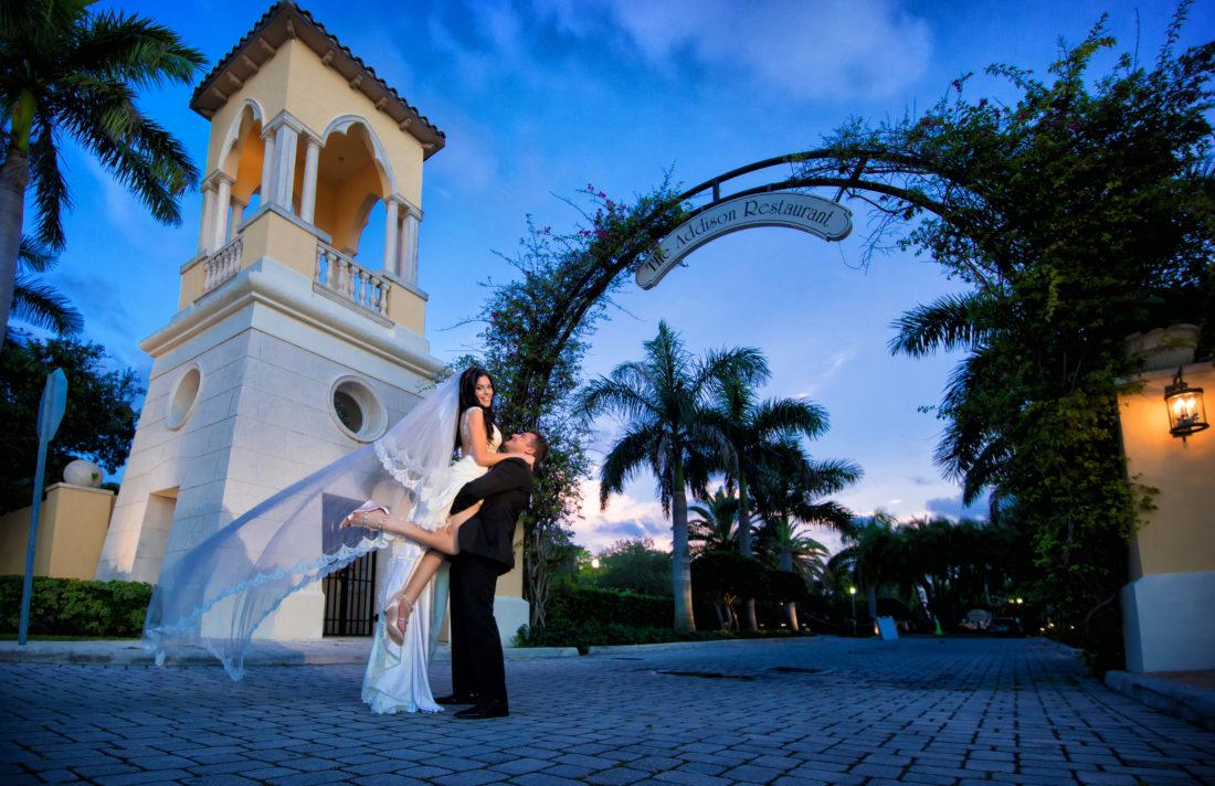 south florida wedding ceremony venue