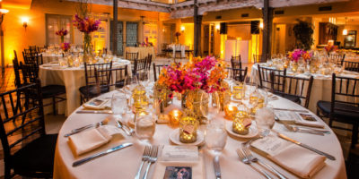 south florida private dining