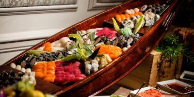 Sushi SM